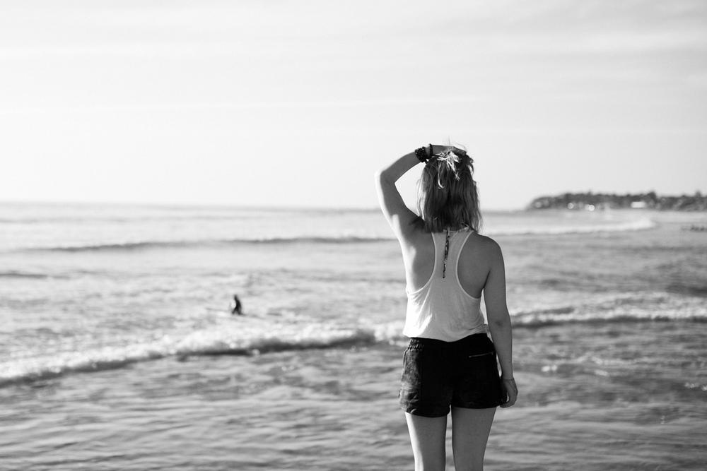 Adelaide beach