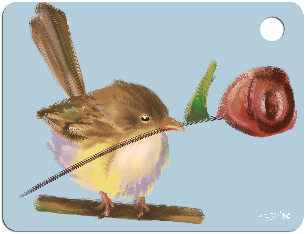 i drew many many birds today. final year 3d animation project concept. (: