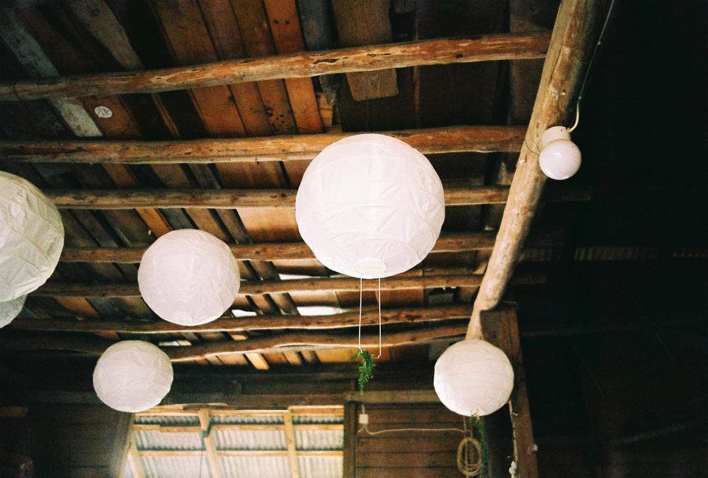 Globes. Rosenhill