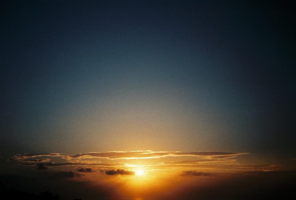 Sky. Ibiza