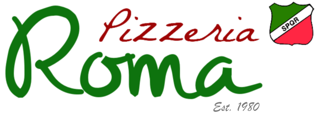 Roma Pizzeria of North Bergen, NJ
