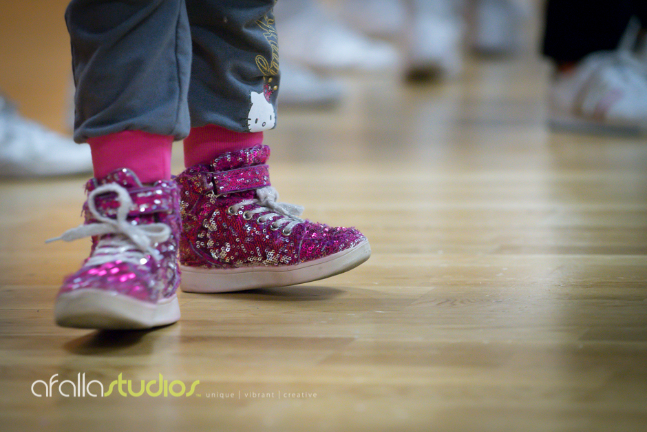 Who's little bling out shoes are these? Miss Tinsley!!!