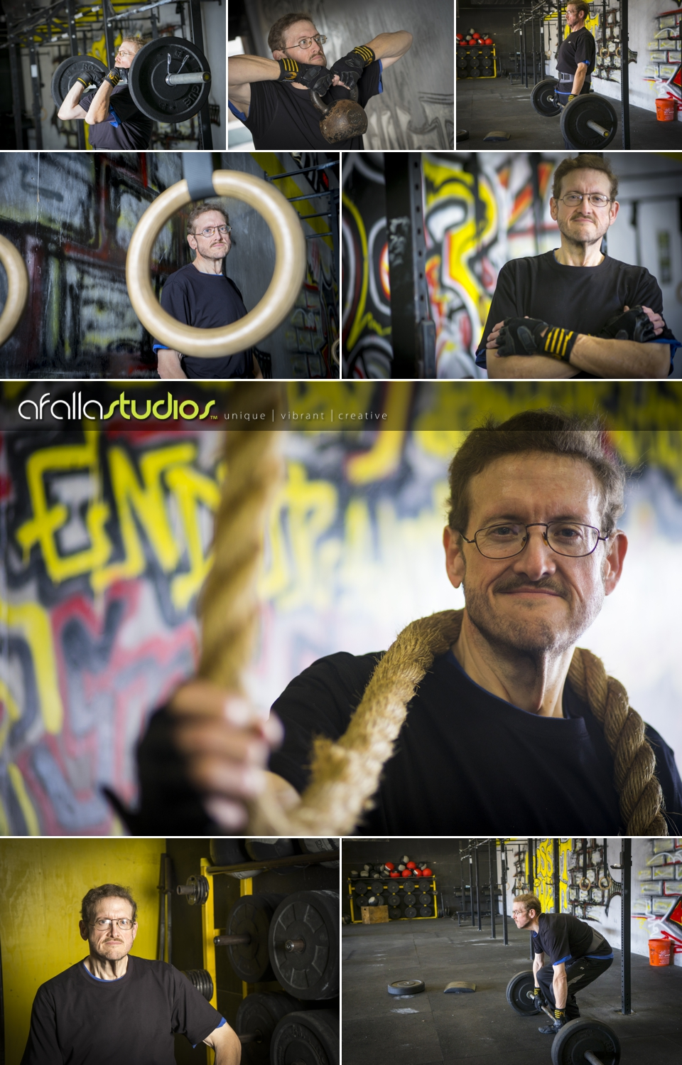 Images of Scott Aldridge. Copyright AfallaStudios 2014
