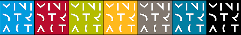 Ministract logo colour options