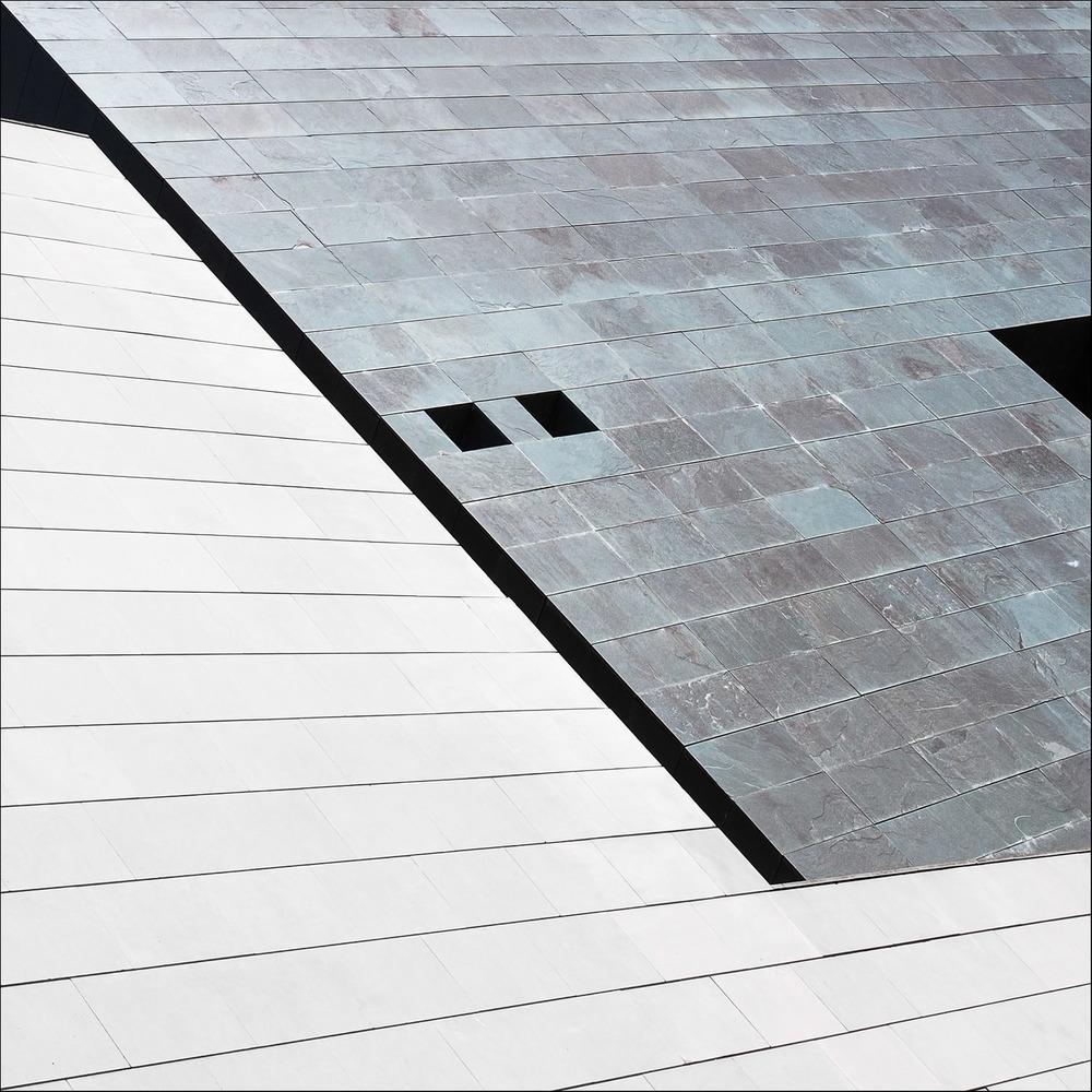 IVAM, designed by Julio González