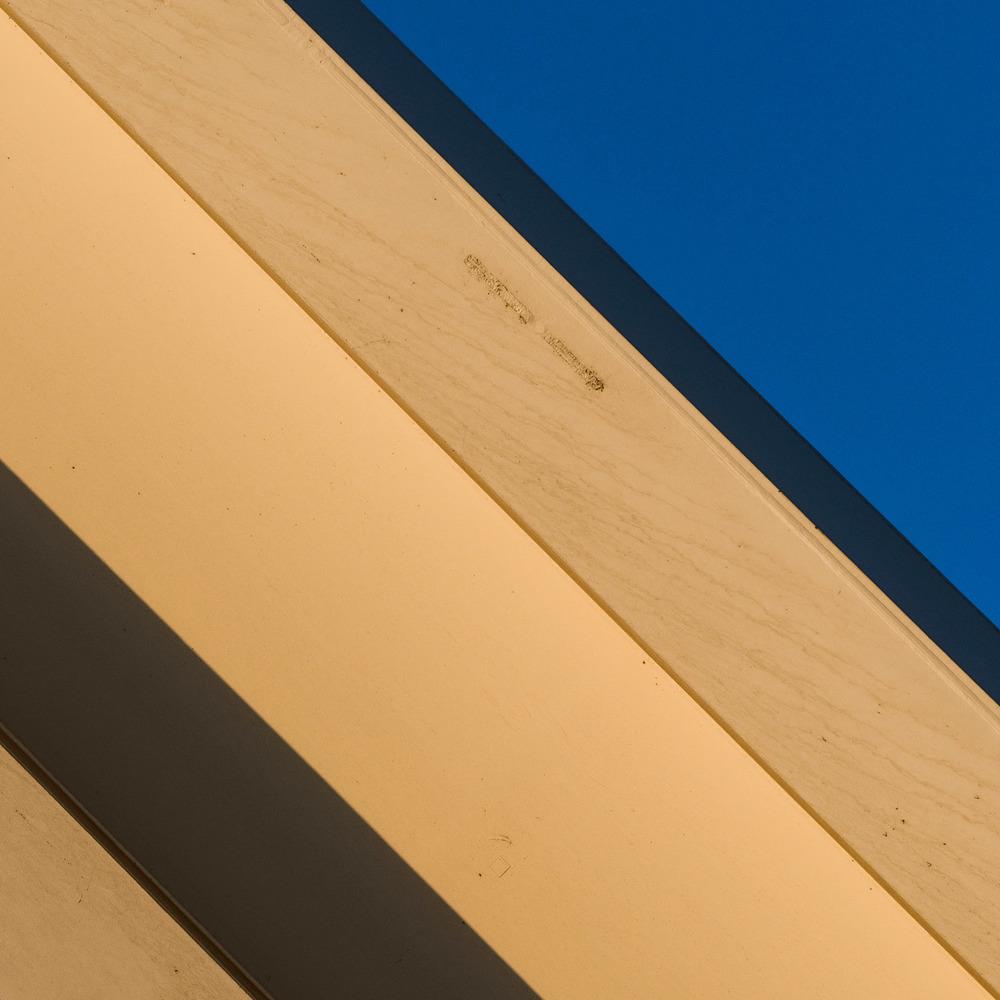 Detail of Calatrava's El Pont de l'Assut de l'Or