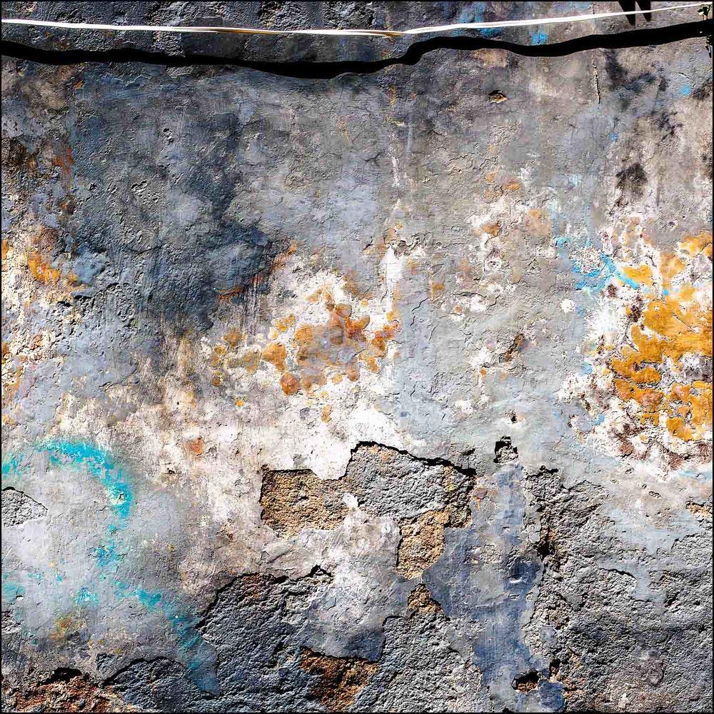 Roman walls 3