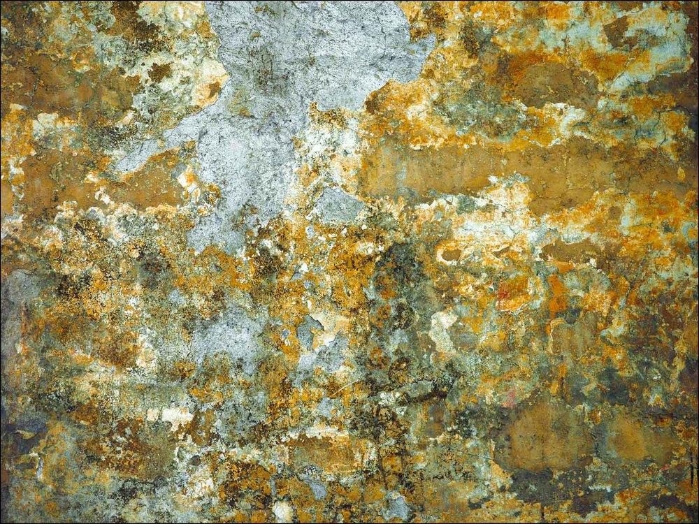 Roman walls 4