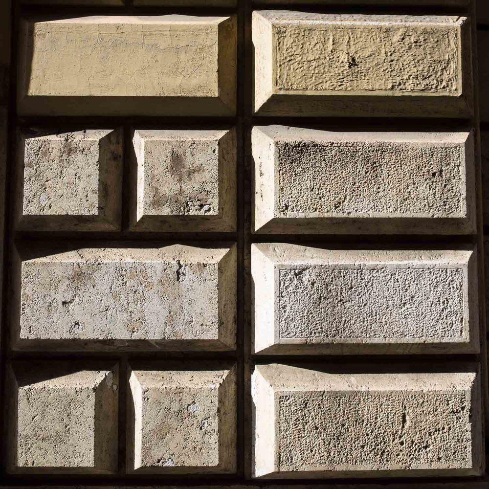 Roman walls 5