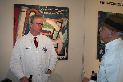artist 2008