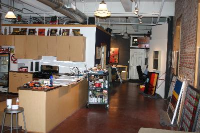 studio 1600 2005