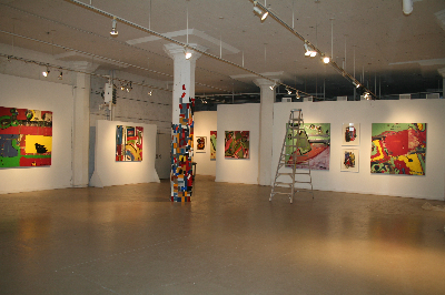 paint install 2008