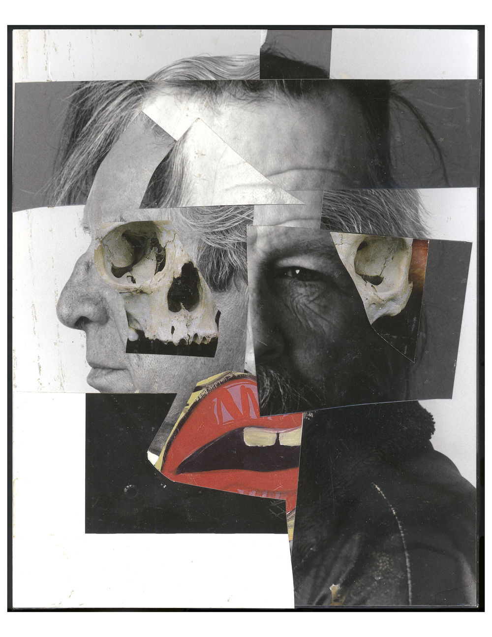 "carson & john  8""x10"" digital print 2014"