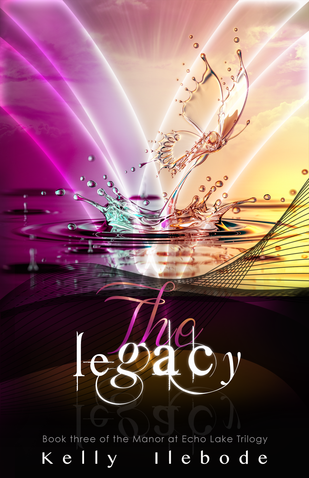 The Legacy Volume 3