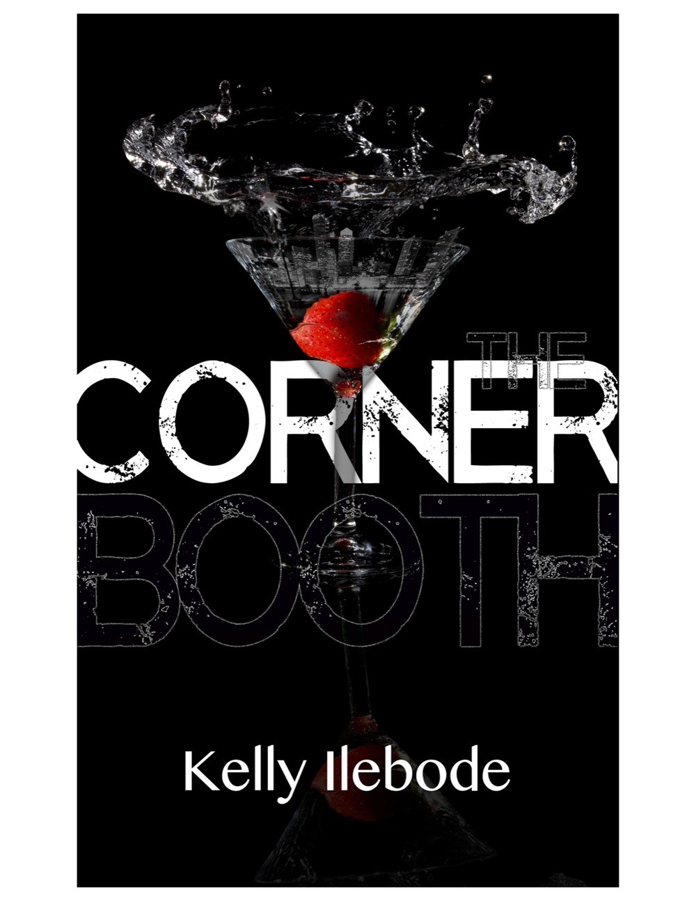 The Corner Booth Book 1