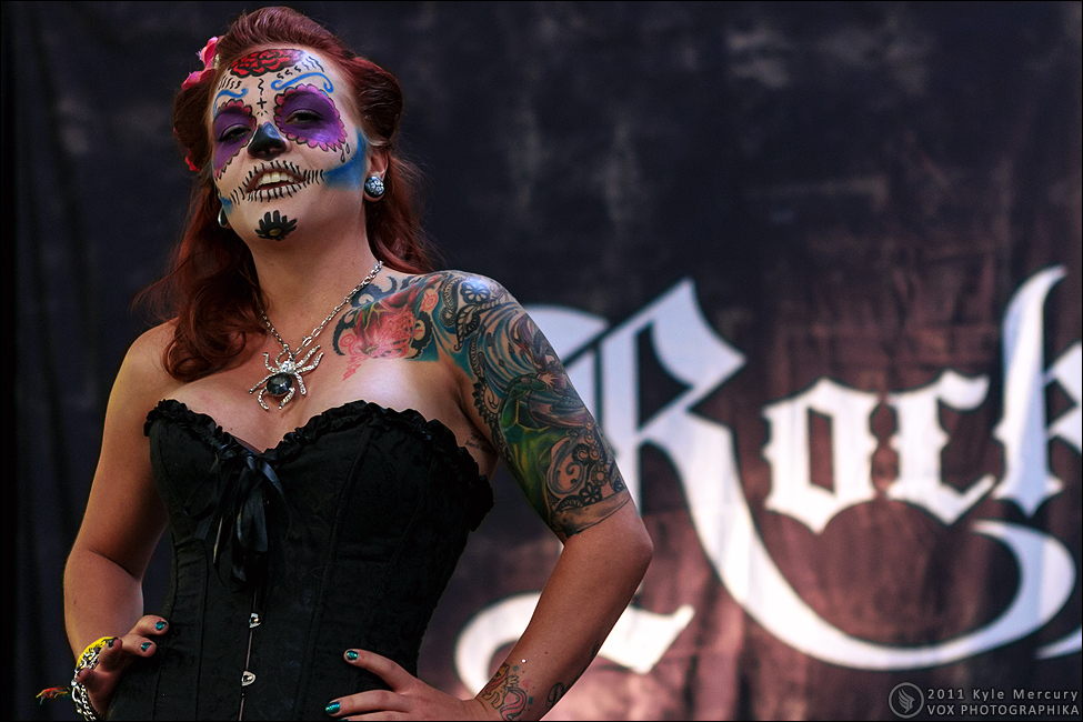 Events: Rock The Ink 2011