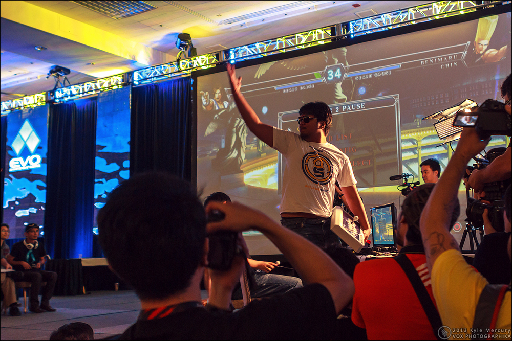 Events: EVO 2013 - 185