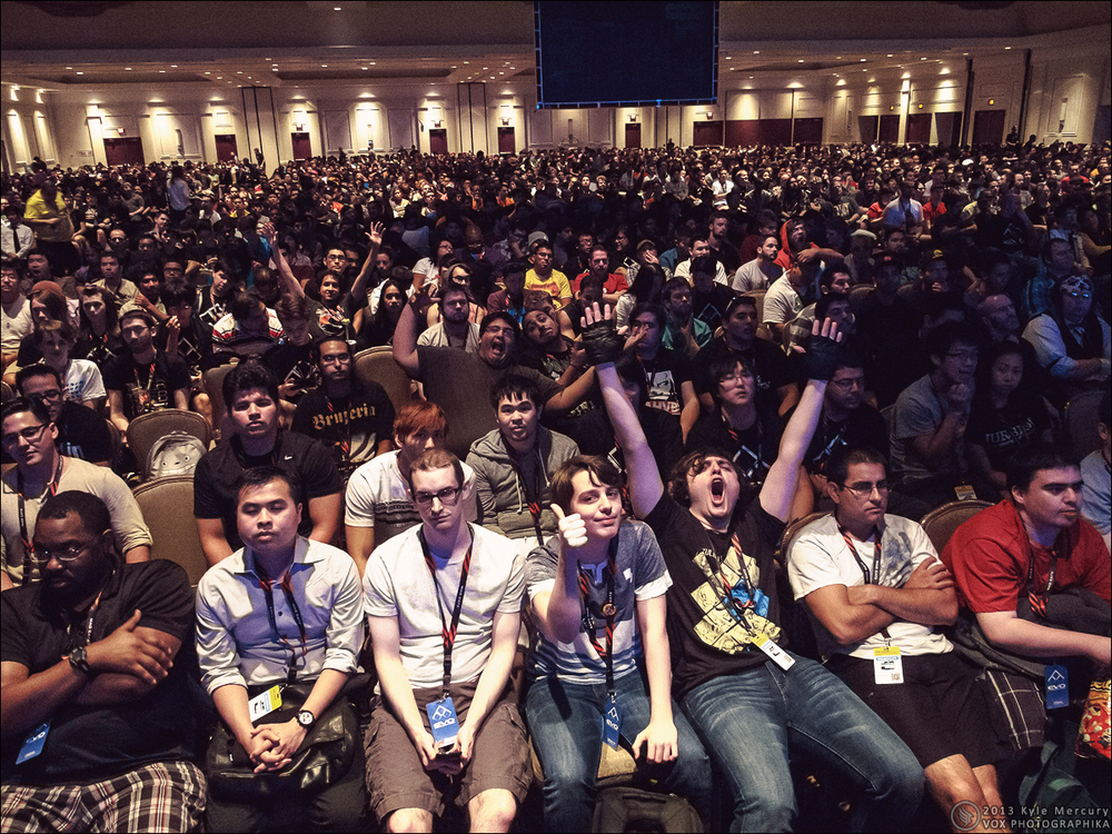 Events: EVO 2013 - 243