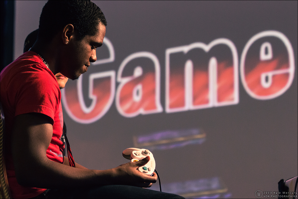 Events: EVO 2013 - 201
