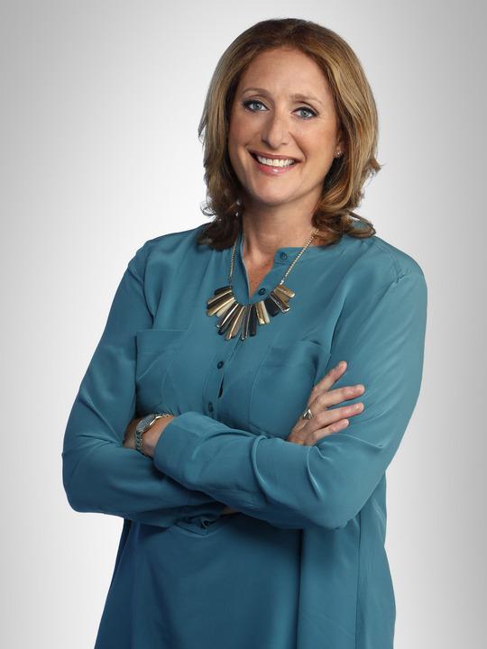 Judy Gold