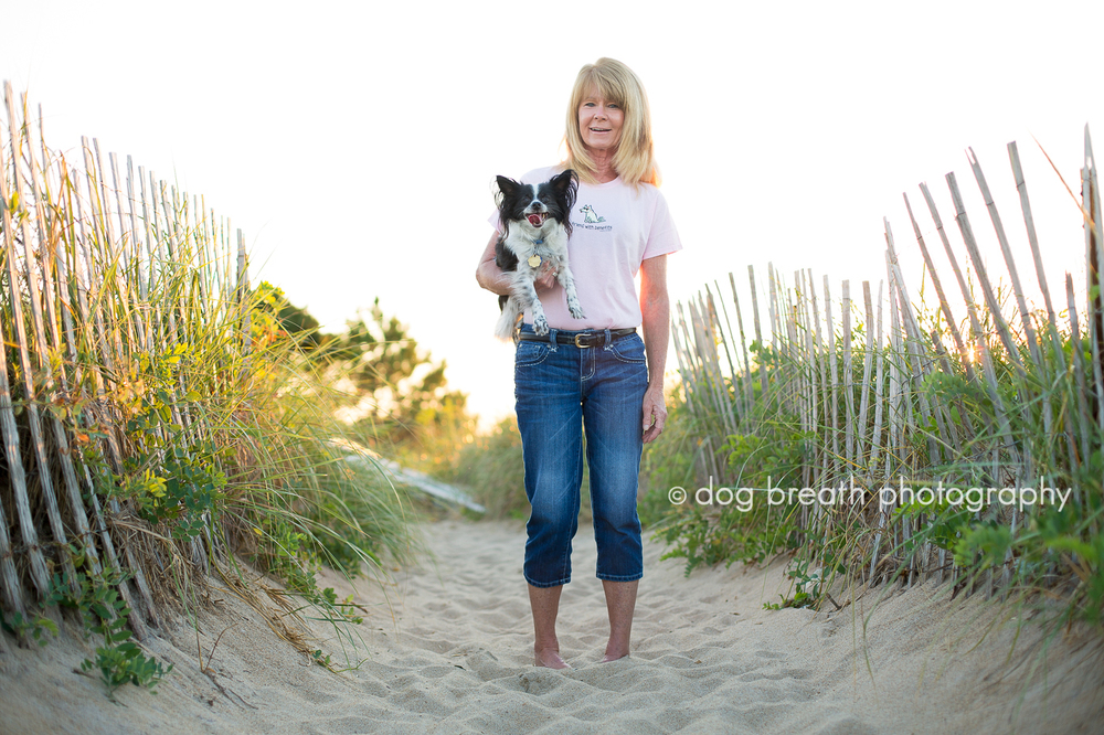 Teddy the Dog Apparel - Summer Brand Campaign