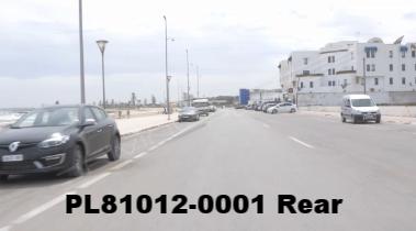 Vimeo clip HD & 4k Driving Plates El Jadida, Morocco PL81012-0001