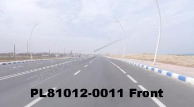Vimeo clip HD & 4k Driving Plates El Jadida, Morocco PL81012-0011