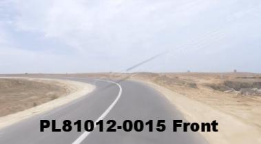 Vimeo clip HD & 4k Driving Plates El Jadida, Morocco PL81012-0015