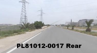 Vimeo clip HD & 4k Driving Plates El Jadida, Morocco PL81012-0017