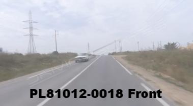 Vimeo clip HD & 4k Driving Plates El Jadida, Morocco PL81012-0018