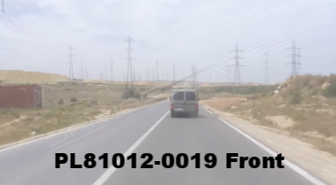 Vimeo clip HD & 4k Driving Plates El Jadida, Morocco PL81012-0019
