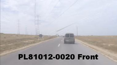 Vimeo clip HD & 4k Driving Plates El Jadida, Morocco PL81012-0020