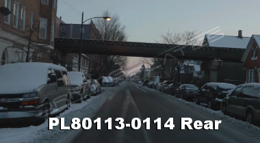 Copy of Vimeo clip HD & 4k Driving Chicago, IL PL80113-0114