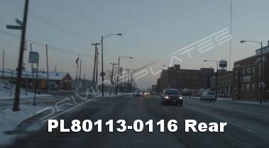 Vimeo clip HD & 4k Driving Chicago, IL PL80113-0116