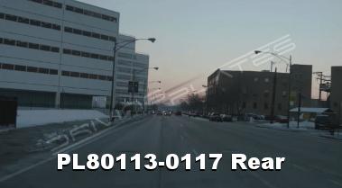 Vimeo clip HD & 4k Driving Chicago, IL PL80113-0117