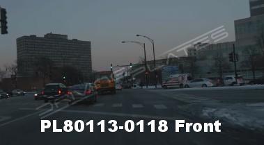 Vimeo clip HD & 4k Driving Chicago, IL PL80113-0118