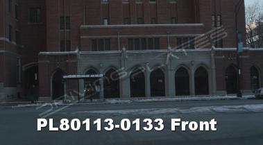Vimeo clip HD & 4k Driving Chicago, IL PL80113-0133