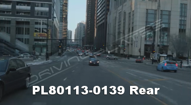 Vimeo clip HD & 4k Driving Chicago, IL PL80113-0139