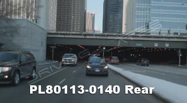 Vimeo clip HD & 4k Driving Chicago, IL PL80113-0140