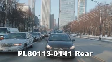 Vimeo clip HD & 4k Driving Chicago, IL PL80113-0141