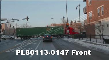 Vimeo clip HD & 4k Driving Chicago, IL PL80113-0147