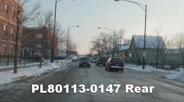 Copy of Vimeo clip HD & 4k Driving Chicago, IL PL80113-0147