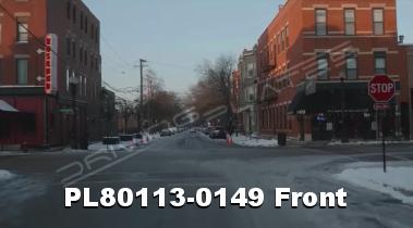 Vimeo clip HD & 4k Driving Chicago, IL PL80113-0149
