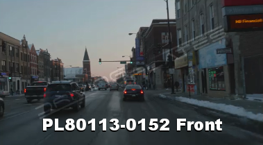 Vimeo clip HD & 4k Driving Chicago, IL PL80113-0152