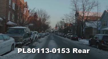 Vimeo clip HD & 4k Driving Chicago, IL PL80113-0153