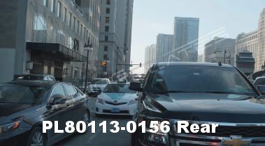 Vimeo clip HD & 4k Driving Chicago, IL PL80113-0156