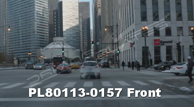 Vimeo clip HD & 4k Driving Chicago, IL PL80113-0157
