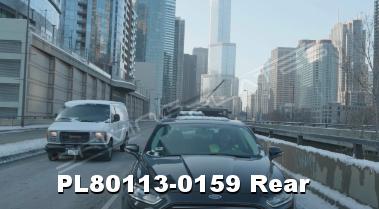 Vimeo clip HD & 4k Driving Chicago, IL PL80113-0159
