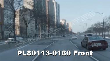 Vimeo clip HD & 4k Driving Chicago, IL PL80113-0160