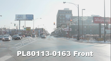 Vimeo clip HD & 4k Driving Chicago, IL PL80113-0163
